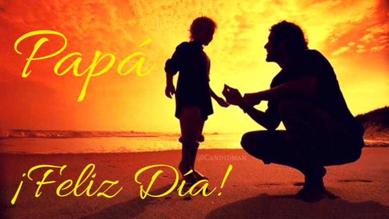 20150621 Papá ¡Feliz Día! @Candidman