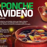 #Infografía El Ponche Navideño
