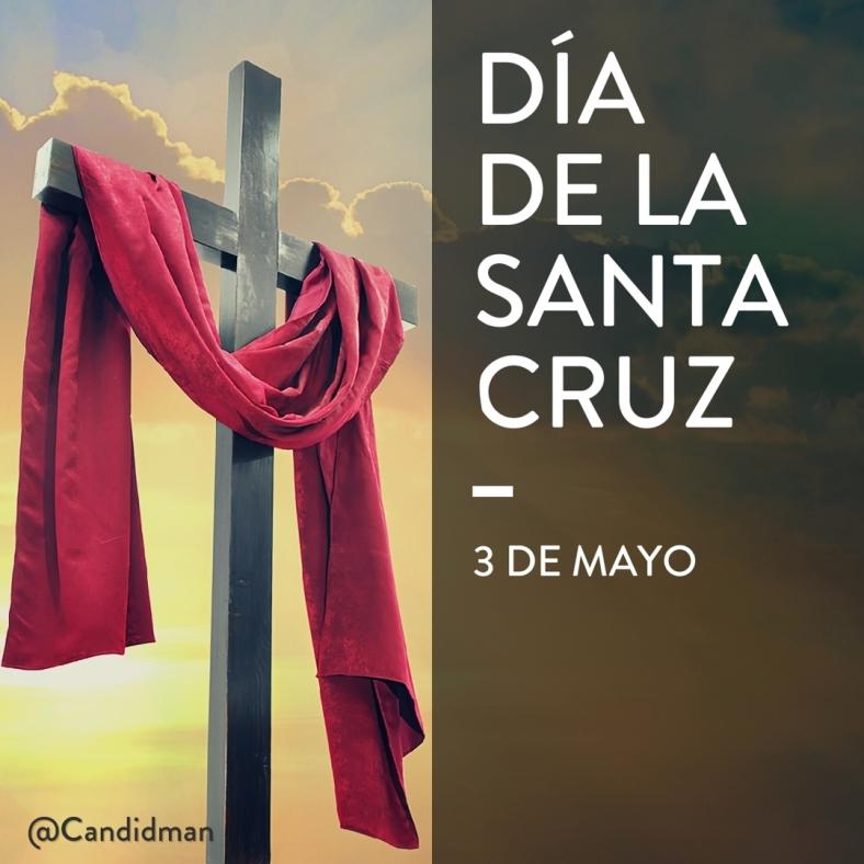 20160503 Día de la Santa Cruz 3 de Mayo - @Candidman instagram