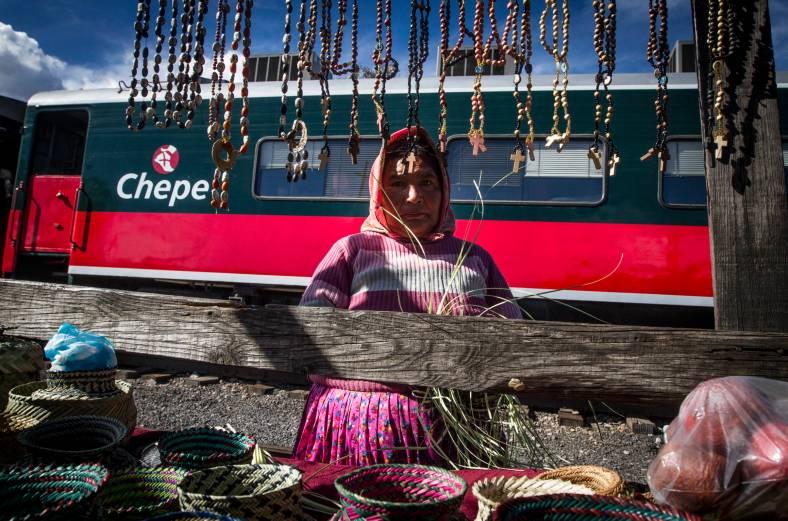 EL CHEPE, OBRA DE INGENIERÍA MEXICANA QUE MUEVE 170 MIL PERSONA