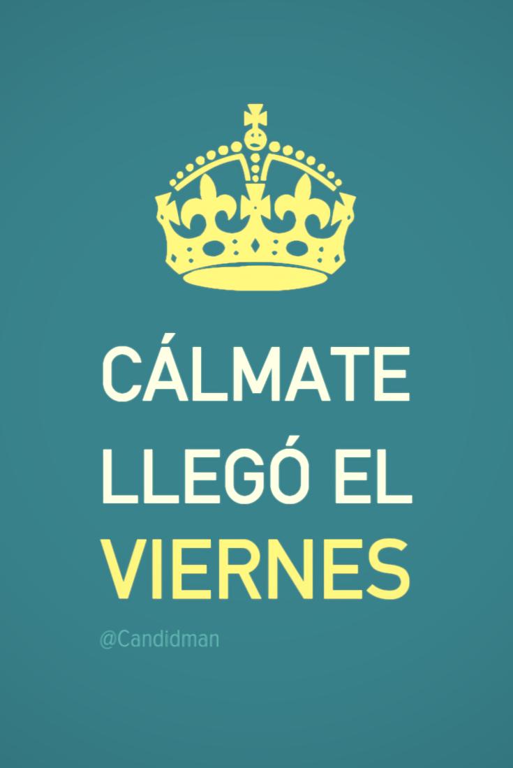 20160909-calmate-llego-el-viernes-candidman-pinterest