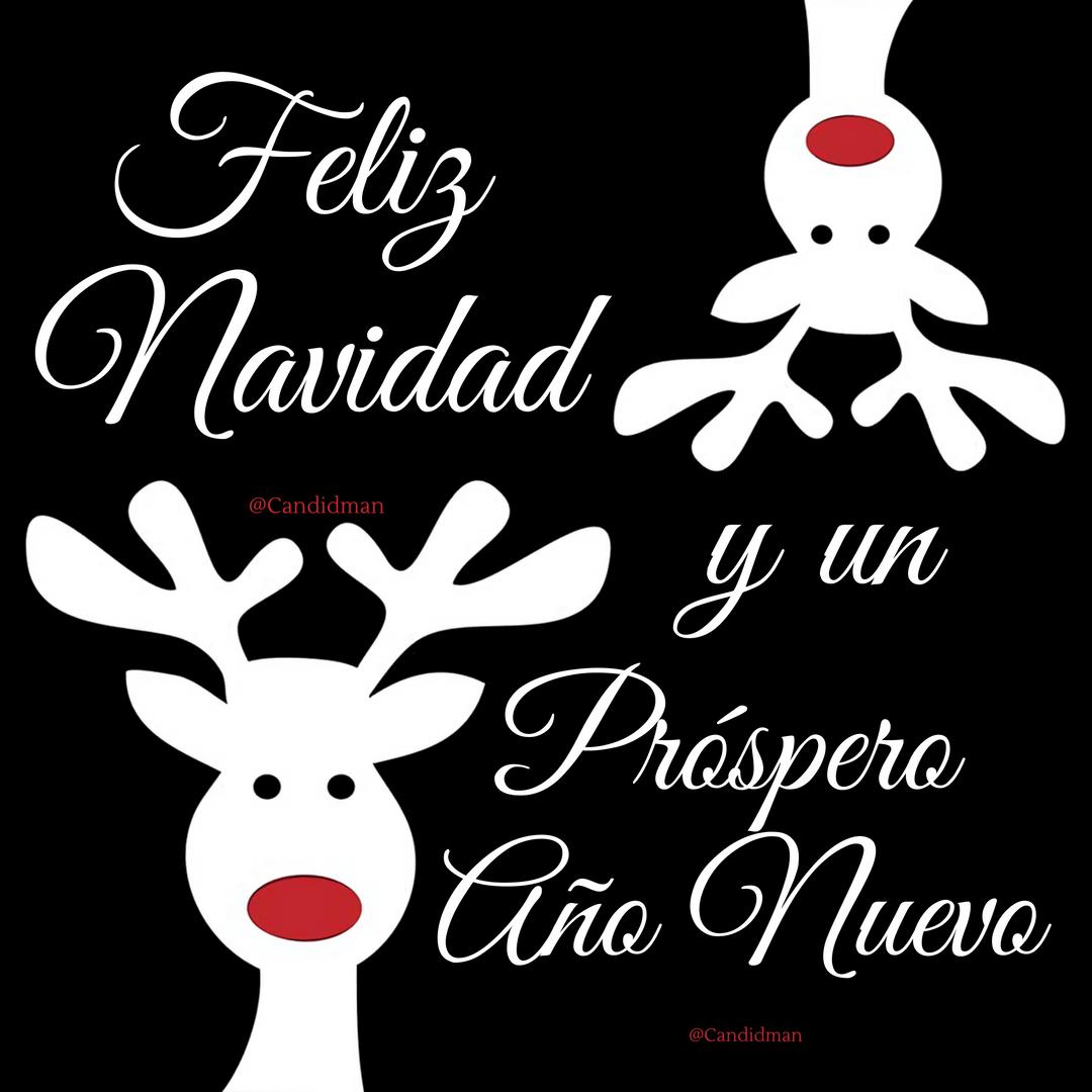 Feliz navidad y un pr spero a o nuevo candidman - Frases de feliz navidad y prospero ano nuevo ...