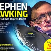 #Infografia Stephen Hawking y sus teorías más sorprendentes