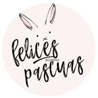 ¡Felices Pascuas!