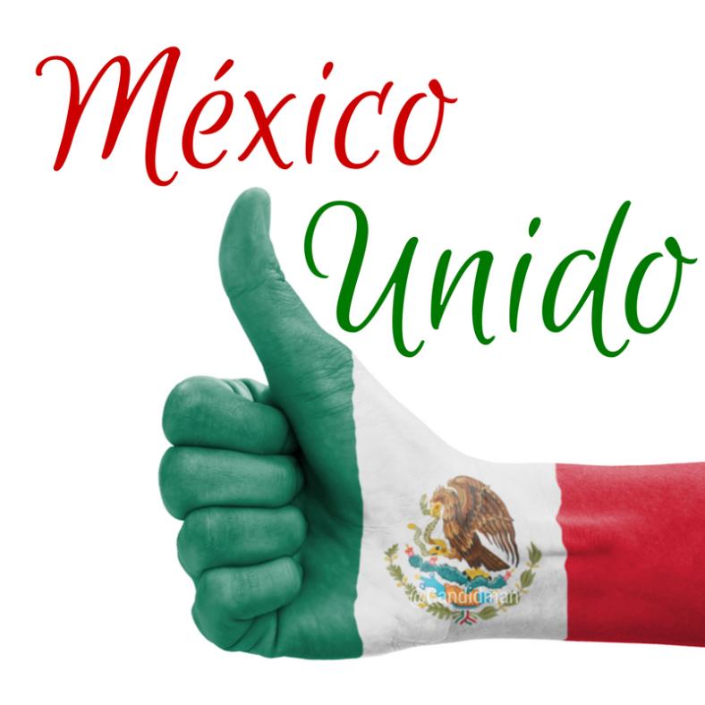 20170919 México Unido - @Candidman Instagram