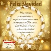 #FelizNavidad Mis cálidos pensamientos y mejores deseos para una maravillosa #Navidad - @Candidman